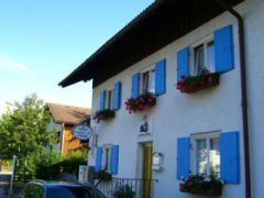 Pension Haus Vilstal