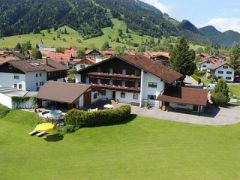 Pension Haus Ringmann