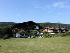 Landhaus Hohenwaldeck