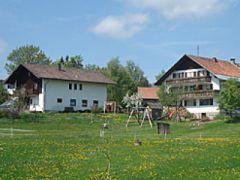 Ferienhof Haggenmüller