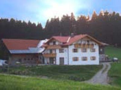 Ferienhof Bergmann