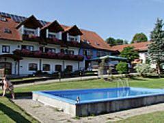 Gasthof-Pension-Hirsch