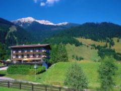 Hotel Pension Lermooserhof