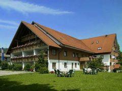 Pension und Landgasthof