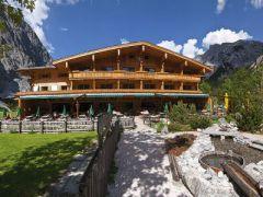Alpengasthof Gramai