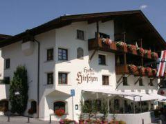 Hotel zum Hischen
