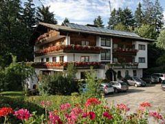 Hotel Bischofer