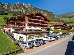 Hotel Alphof Heim KG