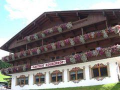 Gasthof Pension Kolberhof