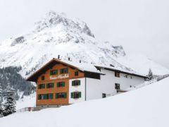 Pension Alpenfluh