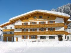Pension Walkerbach