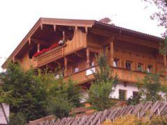 Ferienwohnungen Haus Alpina und Haus Zillertal