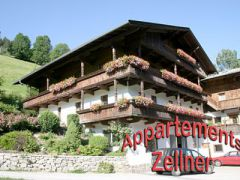 Appartements Zellner