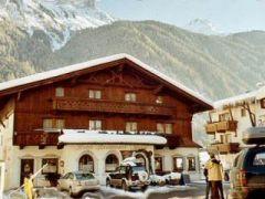 Hotel Pfandl