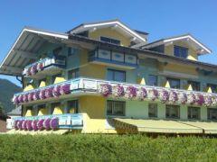 Hotel Lammertalerhof***