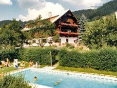 Ferienwohnungen Mandlhof