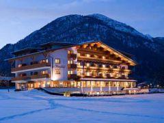 |Hotel Bergland