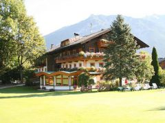 Pension Moserhof