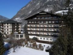 Hotel Germania ****