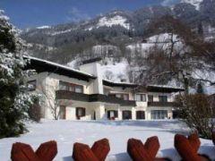 Villa Alpen Rose