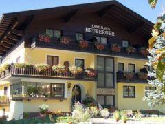 Landhaus Heuberger