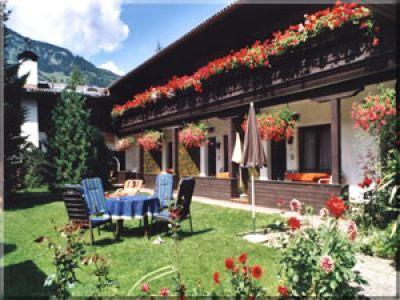 Alpenappartementhof