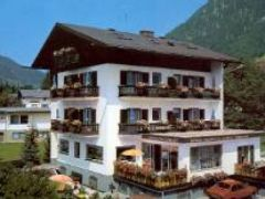 Appartementhaus Lafenthaler