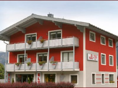 Elto Appartements