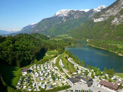 Camping Seeblick