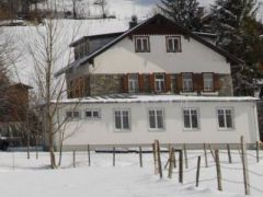 Pension Imbachhorn