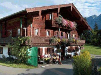 Bauernhof Petererhof