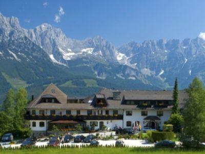 Kaiserhof  Familie Lampert