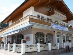 Café Ferienhaus Ilius