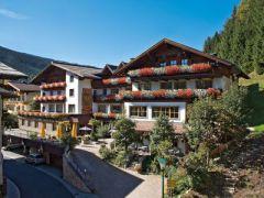 Hotel Eschbacher
