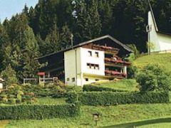 Hotel-Pension Jägerhof