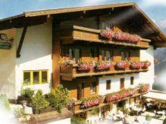 Gasthof Gletscherblick