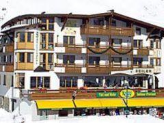 Alpenhotel Seiler In Kühtai