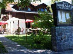 Landhotel Hohe Warte