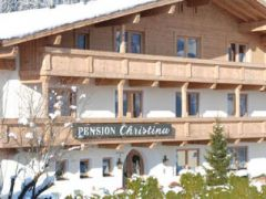Pension Christina