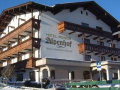 Apart - Resort Alpenhof****