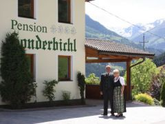 Pension**** Sonderbichlhof
