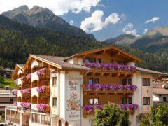 Alpenhotel Tirolerhof Krösbacher