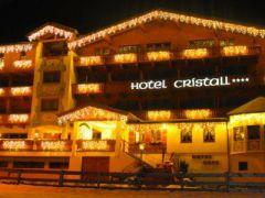 Sporthotel Cristall ****