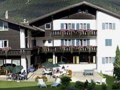Hotel Olympia - Familie Walzl