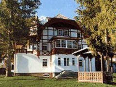 Villa Serles