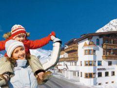 Alpenresidenz Ballunspitze ****