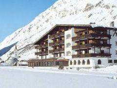 Alpenhotel Tirol ****