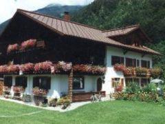 Haus Alme