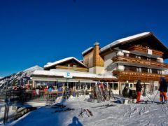 Alpenhotel Garfrescha ***