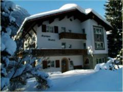 Alpenhaus Montiel